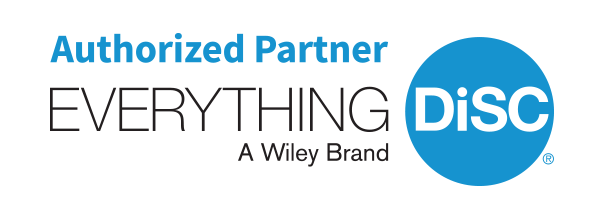 WEverything DiSC Authorized Partner